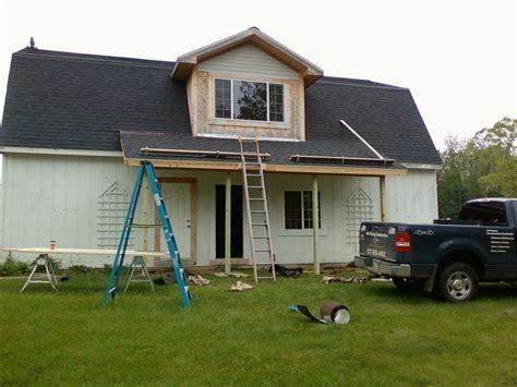 Gambrel Barn Homes historic preservations and renovations john young