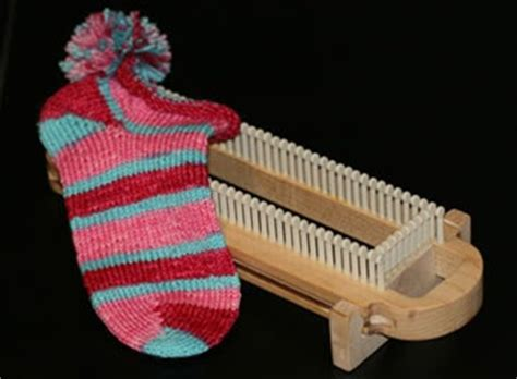 decor accents knitting looms loom knitting and something else new sock loom