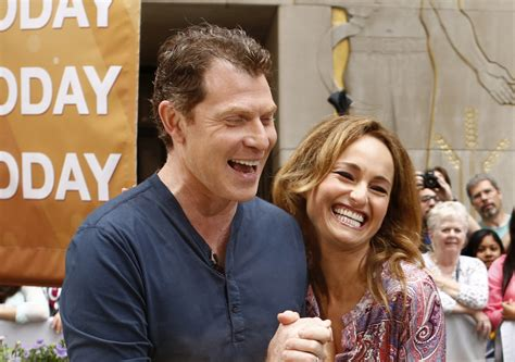 who is giada dating food network stars giada de laurentiis and bobby flay are