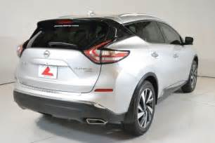 Legacy Nissan In Ky Legacy Nissan New 2017 Nissan Murano For Sale In Ky