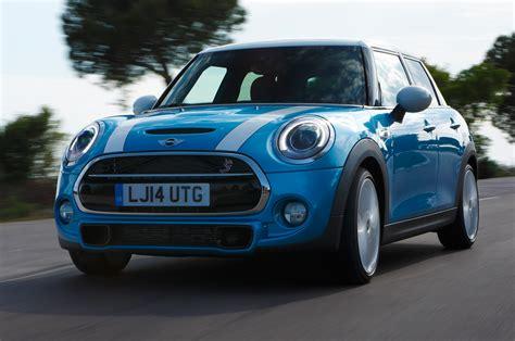 Mini 4 Door by 2015 Mini Cooper 4 Door Announced Automobile Magazine