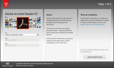 acrobat reader free download full version mac adobe software download adobe reader adobe reader 2015