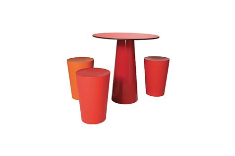 Moooi Container Stool by Moooi Container Table By Ecc Selector