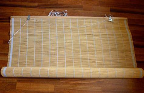 tenda avvolgibile tenda bamboo avvolgibile pannelli termoisolanti