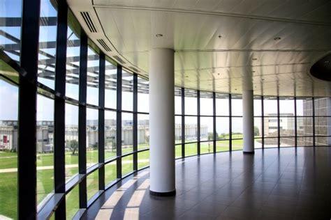 interior curtain wall modern facade the beauty of glass curtain walls