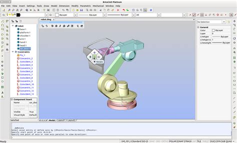 design vs manufacturing engineering bricsys announces availability of bricscad v13 for linux