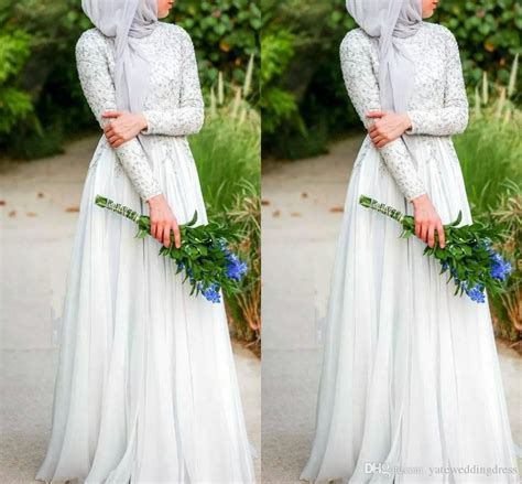 Baju Muslim Simply Byna Dress discount muslim wedding dresses with simple