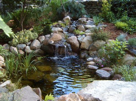 Aquascape Nj by Pond Installation Maintenance Contractor Bergen Passaic