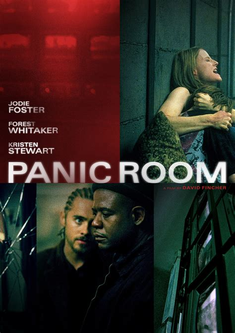 panic room covers box sk panic room 2002 high quality dvd