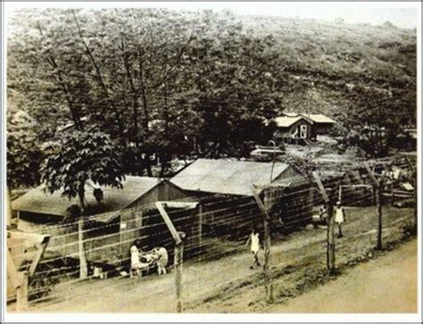 korean prisoners of war in hawaii during world war ii and