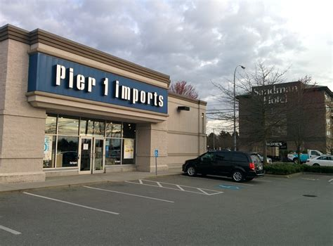 Furniture Stores In Hton Roads by Pier 1 Imports Furniture Stores 9771 Bridgeport Road