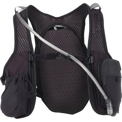 hydration vest s nathan intensity hydration vest s 366cu in