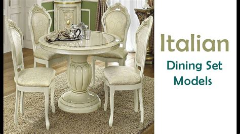 Italian Dining Table Sets Italian Dining Table Sets A Variety Of Exclusive Shapes Coma Frique Studio Debd73d1776b