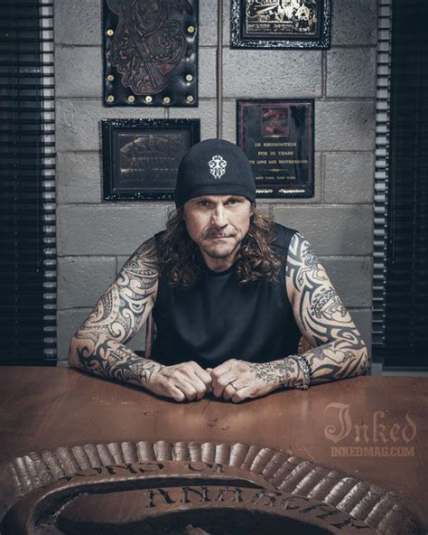 soa tattoos kurt sutter sons of anarchy favorite articles