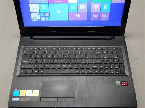 Second Laptop Lenovo A8 lenovo pc laptop netbook 80e3 g50 laptop like new buya
