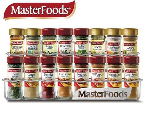 Spice Rack Deals Great Daily Deals At Australia S Favourite Superstore