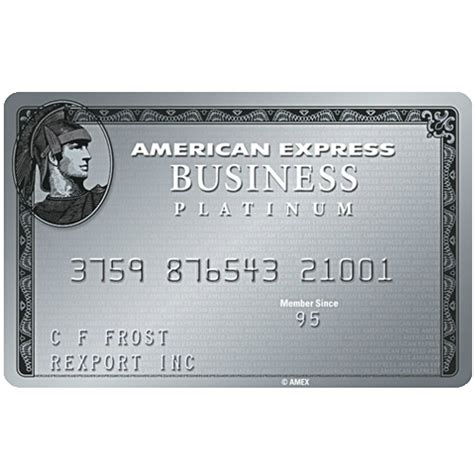 American Express Business Credit Card