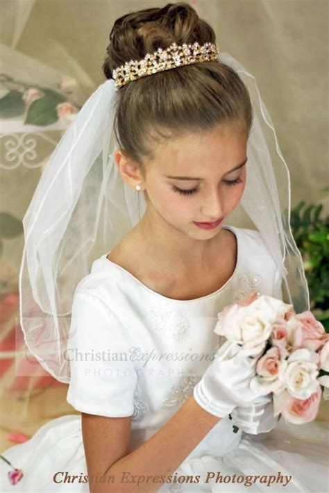 girls hairstyles for first holy communion 99 best first holy communion hair ideas images on