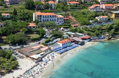 le ghiaie hotel villa ombrosa all isola d elba a portoferraio via