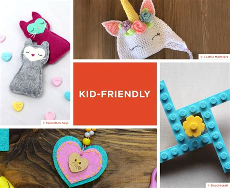 kid friendly crafts 30 easy diy craft ideas for you to try ideas and