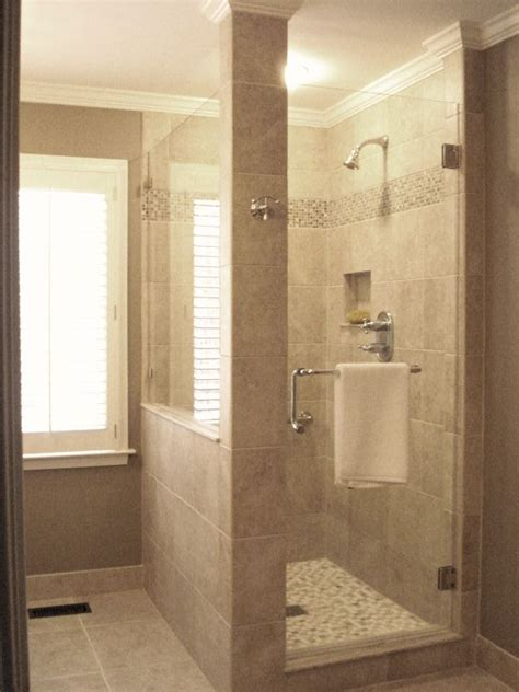 17 best ideas about small master bath on pinterest 17 best ideas about glass showers on pinterest showers