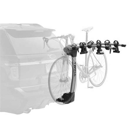 Thule 5 Bike Hitch Rack by Thule Apex Hitch 5 Bike Rack