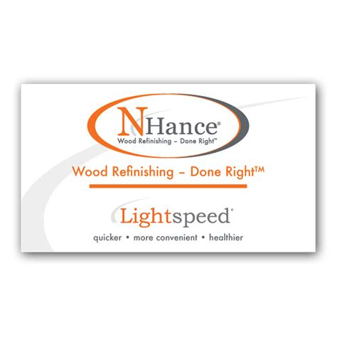 Business Cards Franchise