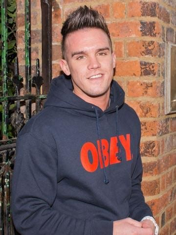 gary beadle hairstyle 10 reasons why geordie shore s gary beadle would make the
