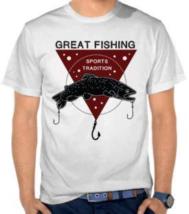 Kaos Kece I M Great jual kaos mancing fishing satubaju kaos distro koleksi terlengkap