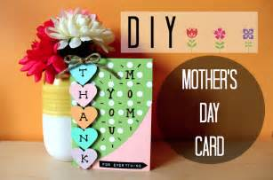diy easy s day card i simple