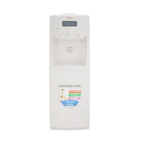 Water Dispenser Merk Sanken jual sanken hwd 760 water dispenser harga