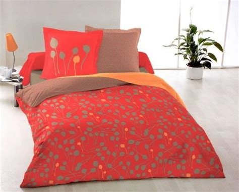 stylish bed linen paradise of home design
