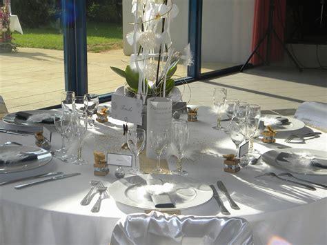 De La Table Décoration by Deco Blanche Mariage Oveetech