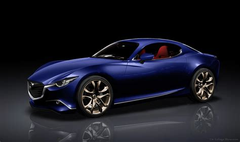 mazda rx 9 concept in our subconscious mind mazdamovement