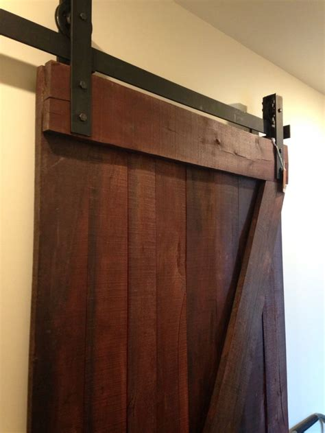 sliding barn door canada 113 best images about interior sliding barn doors on