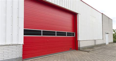 La Overhead Garage Door Commercial Overhead Door La Puente Ca