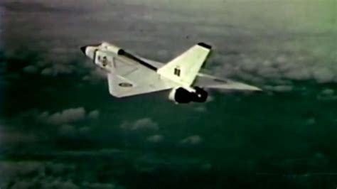 Search In Ontario Search For Missing Avro Arrow Models In Lake Ontario Gets Underway Ctv News