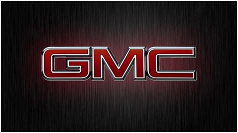 gmc logo meaning and history models world cars