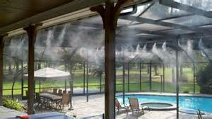 Spray Misters For Patio by 1000 Images About Patio Misters On Pinterest Bottle