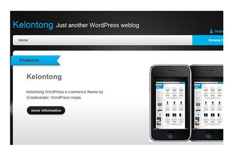 theme wordpress free modern 33 free and modern wordpress themes psdfan