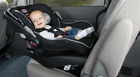 normativa de sillas infantiles  el coche