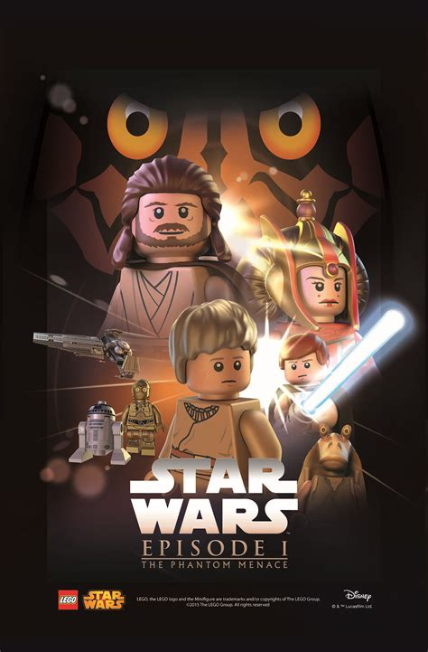 film laskar pelangi episode 1 lego star wars droid tales retelling the saga this july