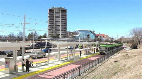 Transit Orange County Durham County Advance Light Rail