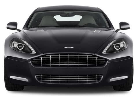 Front Door Car Image 2010 Aston Martin Rapide 4 Door Sedan Auto Front Exterior View Size 1024 X 768 Type