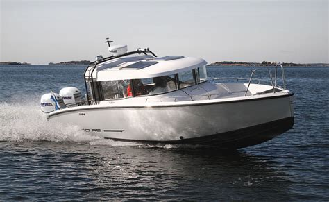 fast boat with cabin fast weekenders 5 of the most enjoyable boats