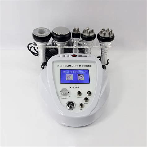 wl vs909 buy ultrasonic cavitation photon tripolar