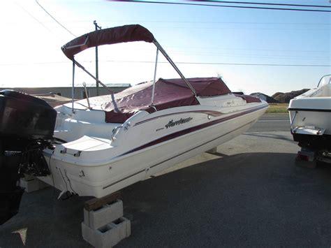 hurricane boats any good hurricane fun deck 237 1999 for sale for 9 500 boats