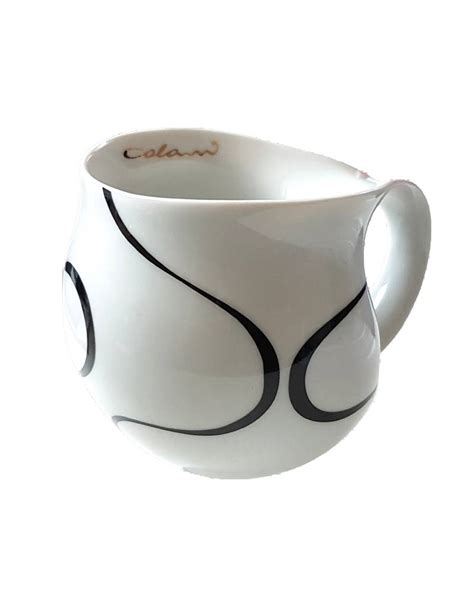design kaffeebecher kaffeebecher wei 223 schwarz 2 luigi colani porzellan
