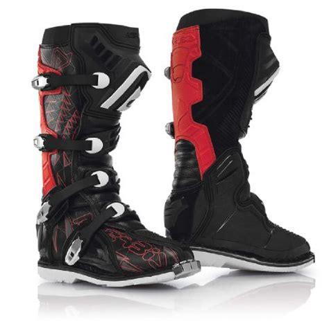 Sepatu Cross Acerbis sepatu acerbis type shark offroad uk 43 44 45 rp 2 250 000
