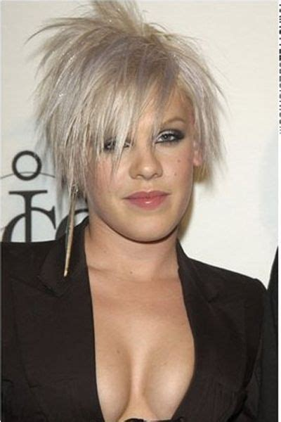 funky short fringes 100 best images about short hairstyles on pinterest